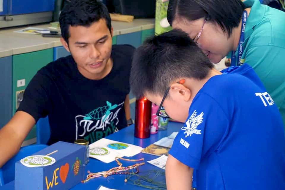 Tenby International School Eco Festival
